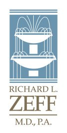 Richard L Zeff logo