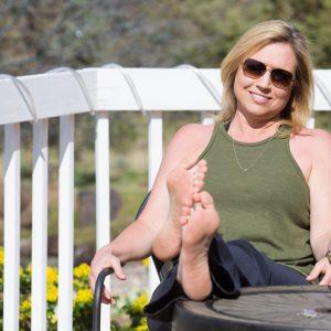 woman-relaxing-patio