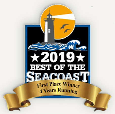 Best of Seacoast Award