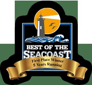 Best of Seacoast Award
